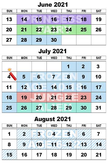Summer Camp 2021 Calendar 600pix wide D0