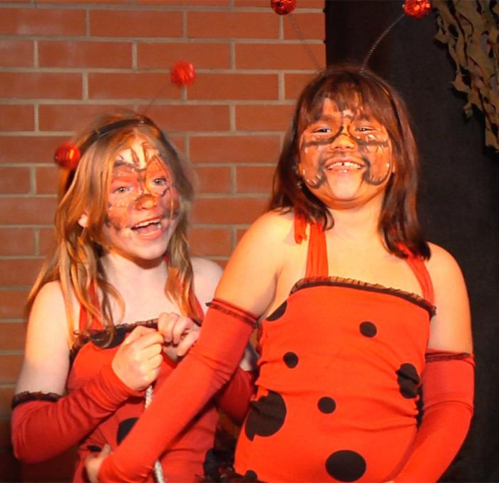 Happy Ants x2
