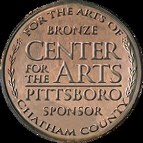 Bronze Sponsorship of Pittsboro, Center for the Arts