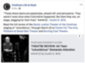 Review Screen Grab Feb 12 Chat Life n St