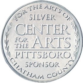 Silver Sponsorship of Pittsboro, Center for the Arts
