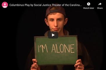 Columbinus Video Website Screen Shot.png