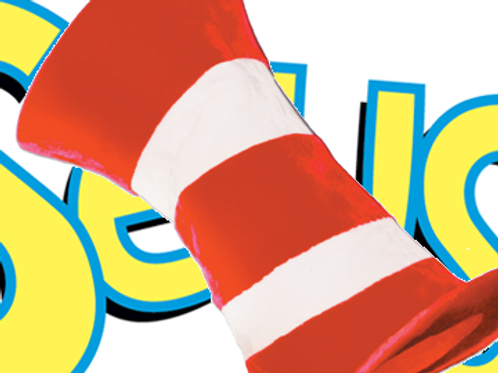 """""""Seussical"""" Monthly Cast Fee"""
