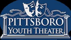 Pittsboro Youth Theater Logo