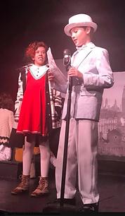 Annie & Announcer 2018.png