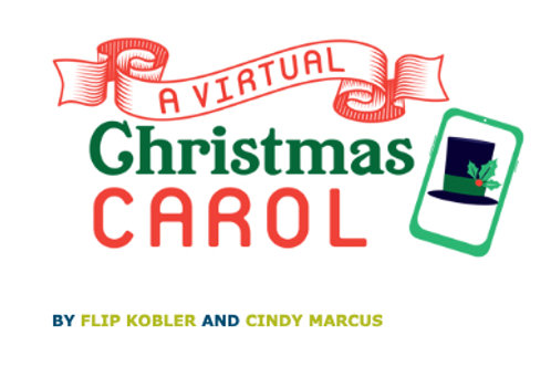 """...Virtual Christmas Carol"" Cast Fee (Due Dec. 1st)"