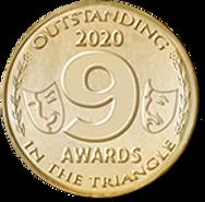 PYT GOLD PYT AWARDS 185 at 72 TX MEDALLI