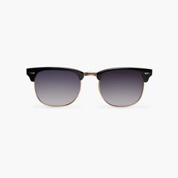 Black Capped Sunglasses