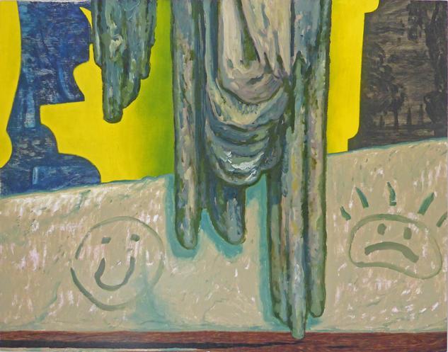Painters Dirty Rag