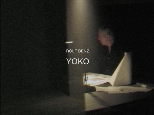 ROLF BENZ  - YOKO - Framegrab 17