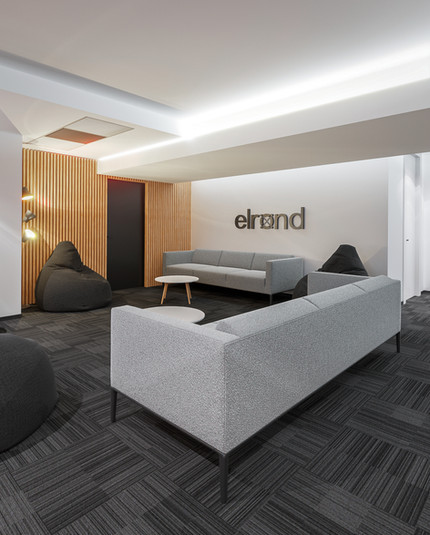 Elrond Network Office