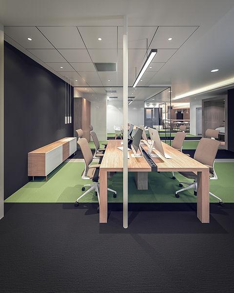 Elrond Design Interior