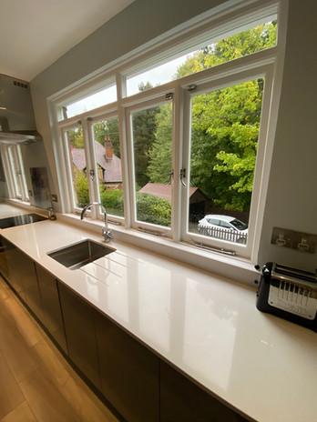 Kitchen Renovation Woking