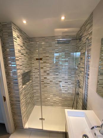 Bathroom Renovation Hersham