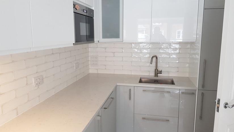 Kitchen Renovation Redhill