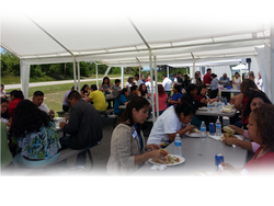 Hispanic Community Retreat
