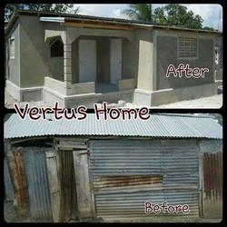 Second house we built!!!