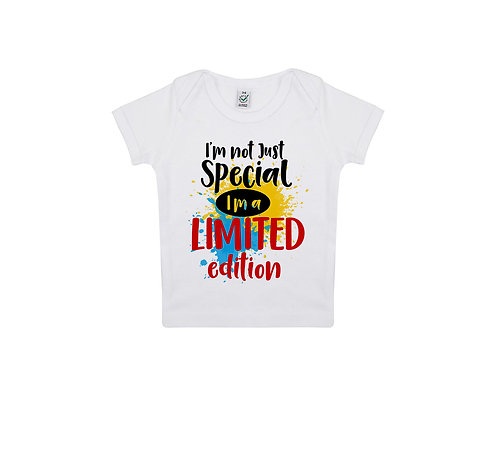 Tricou Limited Edition