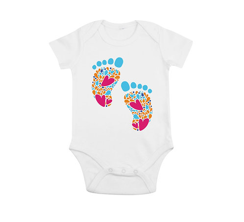 Body Baby Feet