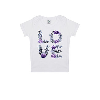 Tricou Love Flowers