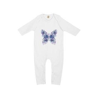 Salopetă Butterfly