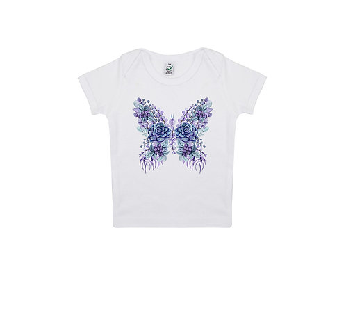 Tricou Butterfly