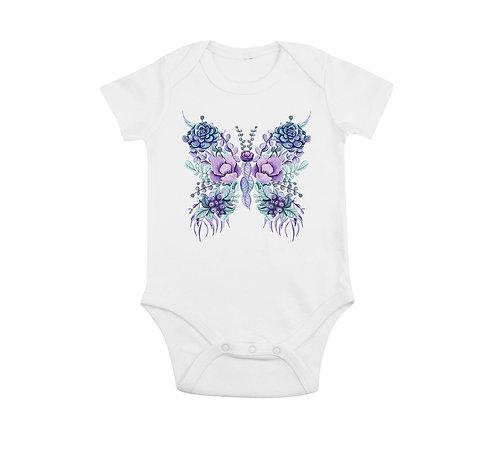 Body Butterfly