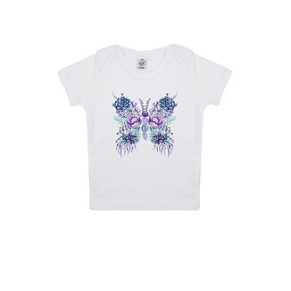 Tricou Butterfly Lover
