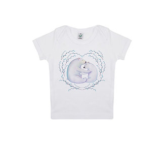 Tricou Polar Bear Lovers