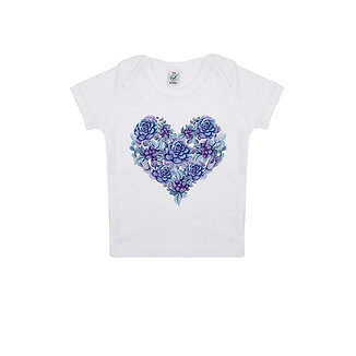 Tricou Flowers Lovers