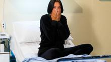 """In """"Un Posto Al Sole"""" Marina lotta da sola contro il tumore al seno ..."""
