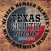 Texas Country Music Association Member