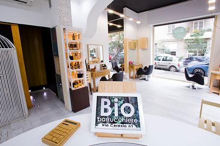 Contatti Bio Salon