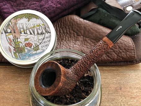Pipes...more than just smoking