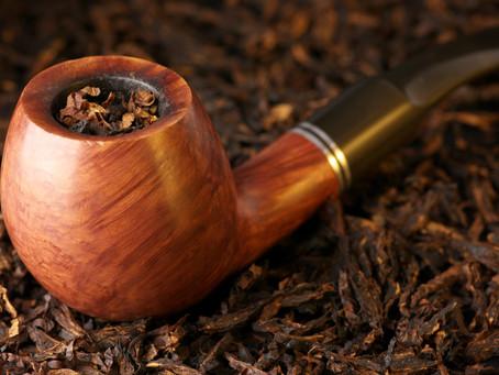 For Those Beginning in Pipe Smoking