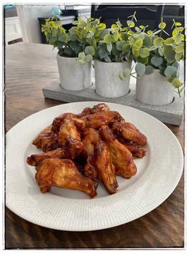 Fantastic Chicken Wings