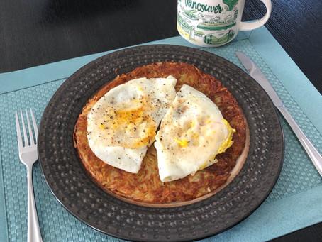 Craving some breakfast potatoes...