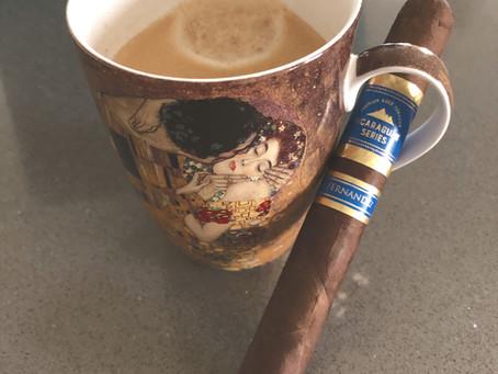"""AJ Fernandez """"Nicaraguan Series"""" Toro Cigar"""