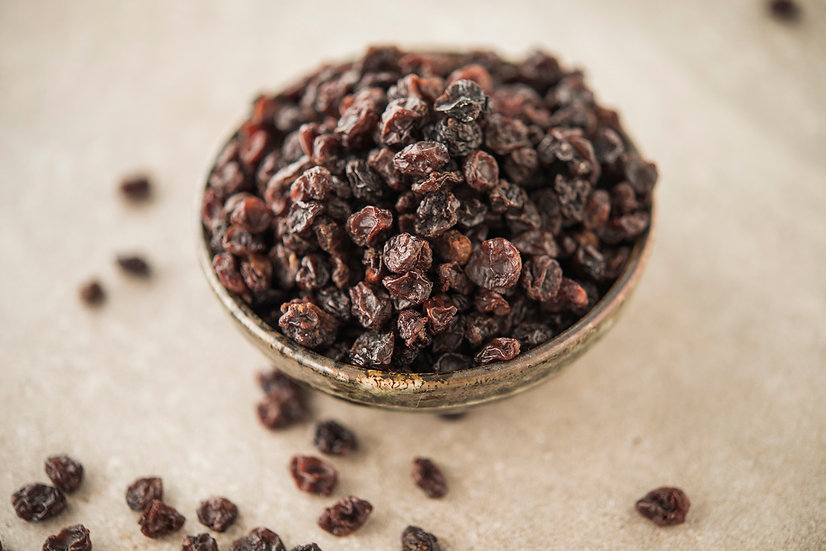 Dried Australian Currants