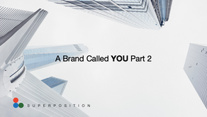 Personal Take on Personal Branding and Course Introduction
