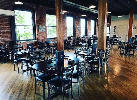 435 Bar & Grill