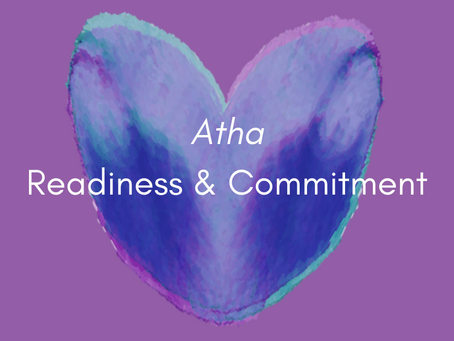Atha- Readiness and Commitment