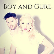 Boy and Gurl