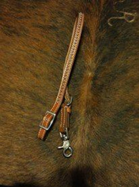 Leather Wither Strap