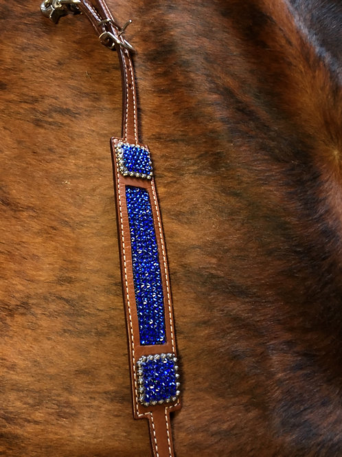 Sapphire Crystal Wither Strap