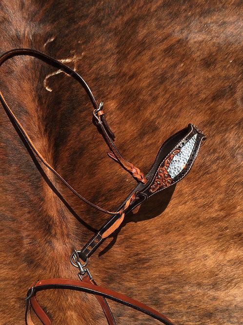Crystal Clear Swarovski Tie Down