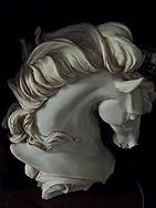 custom bling horse tack
