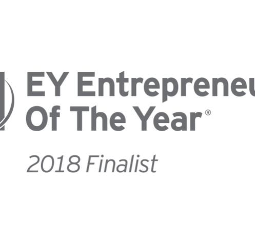 MARAM announced as a finalist for the Ernst & Young Entrepreneur Of The Year® 2018 Quebec Award.