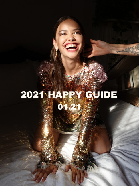 2021 HAPPY GUIDE