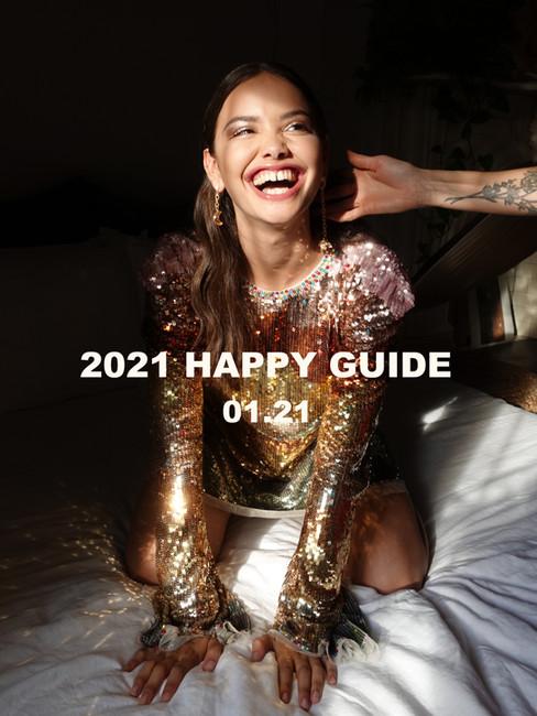 2021 HAPPY GUIDE